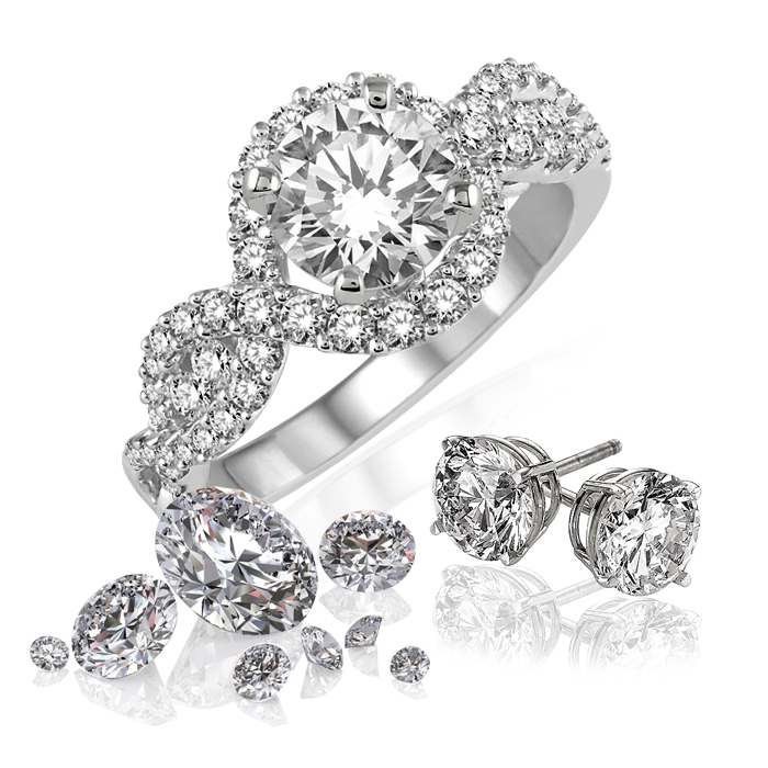 Best Carlsbad Diamond Rings