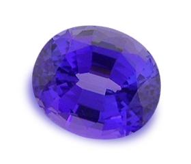 gem-tanzanite