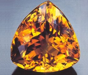 gemstone-citrine