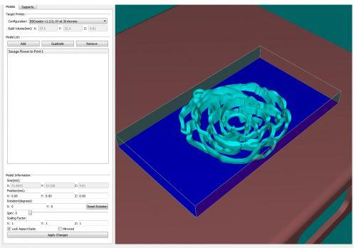 flower-3-printer custom jewelry