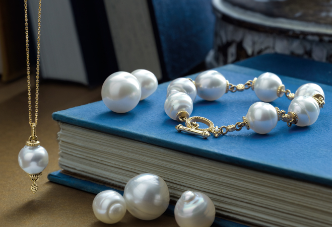 Cleaning Tips for Silver and Pearls