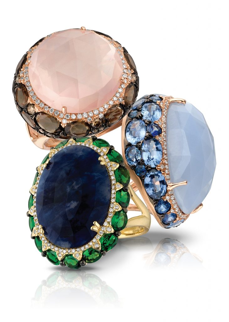 Marco Moore Jewelry