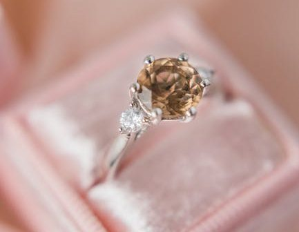 5 Signs It's Time to Repair Your Engagement Ring