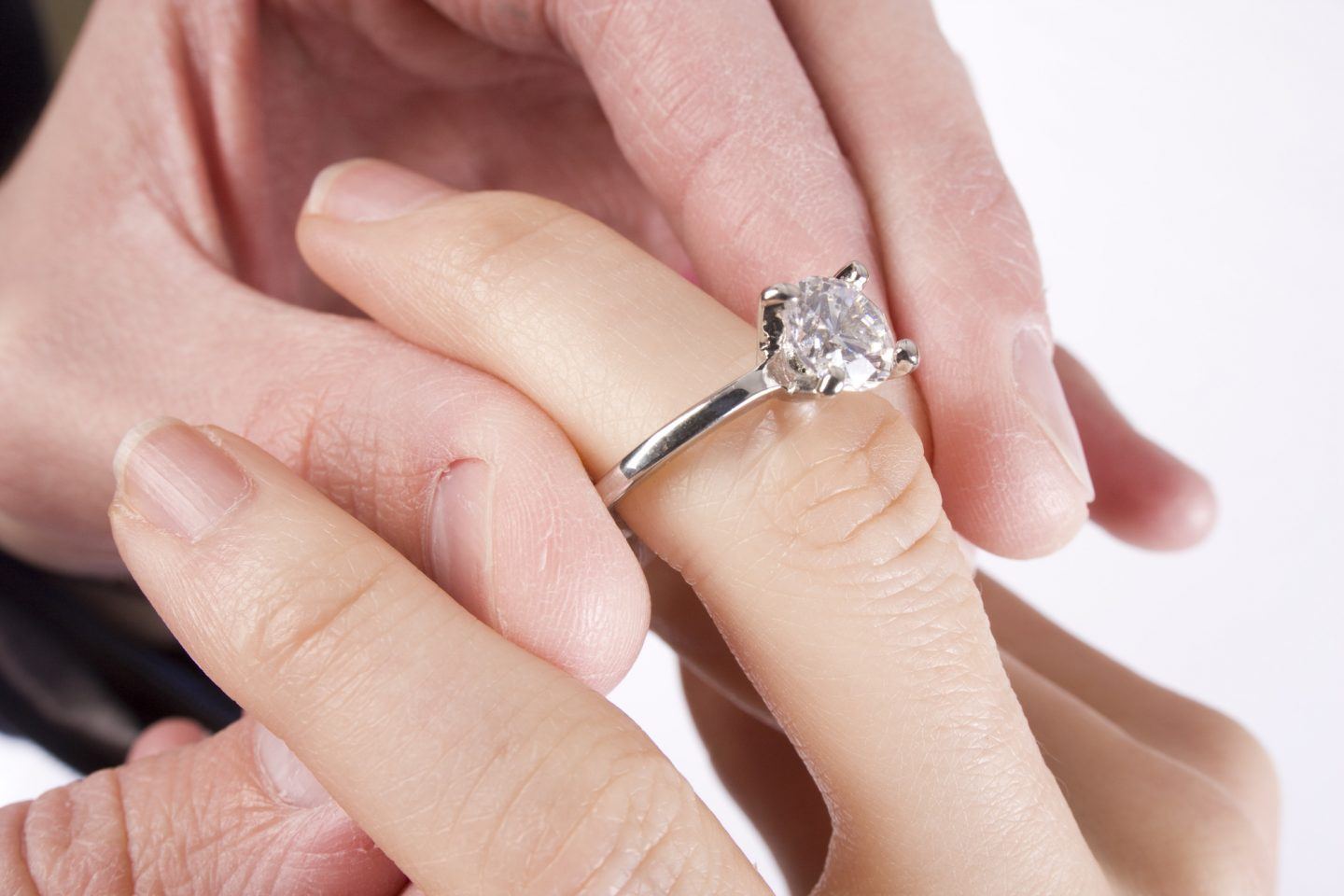 Engagement Ring Styles: How to Pick the Perfect Ring